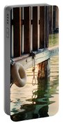Torch River Bayou Portable Battery Charger