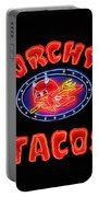 Torchy's Tacos Portable Battery Charger