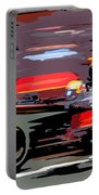 Toro Rosso Pit Portable Battery Charger