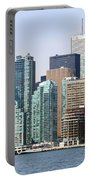 Toronto Downtown Portable Battery Charger
