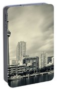 Toronto Harbourfront Portable Battery Charger