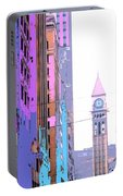 Toronto Old City Hall Portable Battery Charger