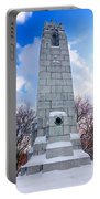 Toronto Queen's Park Obelisk Portable Battery Charger