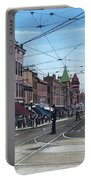 Toronto Yonge And College 1916 Portable Battery Charger