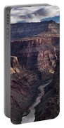 Toroweap Overlook Classic View Portable Battery Charger