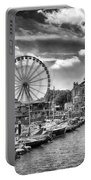 Torquay Harbor Portable Battery Charger