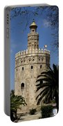 Torre Del Oro Portable Battery Charger