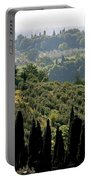 Toscana Portable Battery Charger