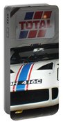Total Ford Gt 40 Portable Battery Charger