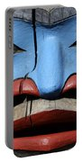 Totem Pole 4 Portable Battery Charger
