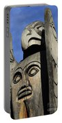 Totem Pole 7 Portable Battery Charger