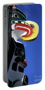 Totem Pole 9 Portable Battery Charger
