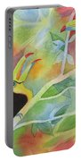 Toucan Play At This Game Portable Battery Charger