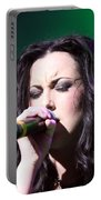 Touching Vocals Portable Battery Charger