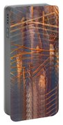 Towards Divine Wisdom Portable Battery Charger