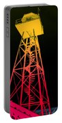 Tower Duty Alcatraz Portable Battery Charger