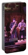 Tower Of Power Portable Battery Charger