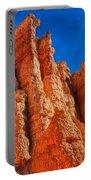 Towering Pinnacles Portable Battery Charger