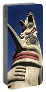 Towering Totem Portable Battery Charger