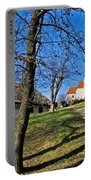 Town Of Varazdinske Toplice Center Park Portable Battery Charger