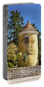 Town Of Vrbovec Historic Park Tower Portable Battery Charger