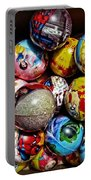 Toy Balls Portable Battery Charger