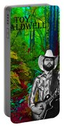 Toy Caldwell In The Woods Portable Battery Charger