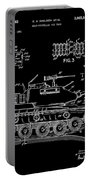 Toy Tank Portable Battery Charger