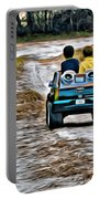 Toy Truck Riders Portable Battery Charger