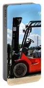 Toyota Fork Lift  Portable Battery Charger