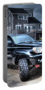 Toyota Tacoma Trd Truck Portable Battery Charger