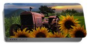 Tractor Heaven Portable Battery Charger