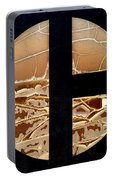 Tractor Triptych Portable Battery Charger