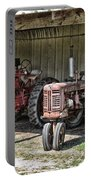 Tractors In The Shed Portable Battery Charger