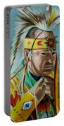 Tradition Portable Battery Charger