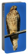Traffic Hawk Portable Battery Charger