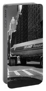 Traffic - New York In Perspective Series Portable Battery Charger