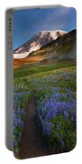 Trail To Majesty Portable Battery Charger