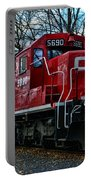 Train - Canadian Pacific 5690 Portable Battery Charger