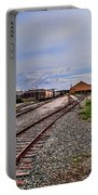 Train Depot Portable Battery Charger
