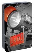 Train Light 1401 Portable Battery Charger