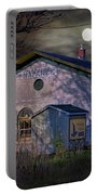 Train Station By Hmi Light Portable Battery Charger