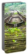 Train Trestle 2 Portable Battery Charger