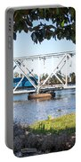 Train Trestle 3 Portable Battery Charger