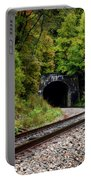 Train Tunnel Portable Battery Charger