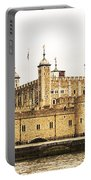 Traitors Gate Portable Battery Charger
