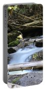 Tranquil Moments Portable Battery Charger