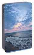 Tranquil Solitude Portable Battery Charger