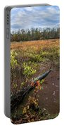 Transcending To Autumn Portable Battery Charger