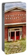Transylvania Elementary Portable Battery Charger